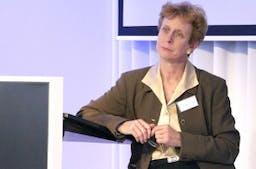 Frances G. Burwell, Distinguished Fellow Atlantic Council