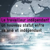 Le travailleur indépendant